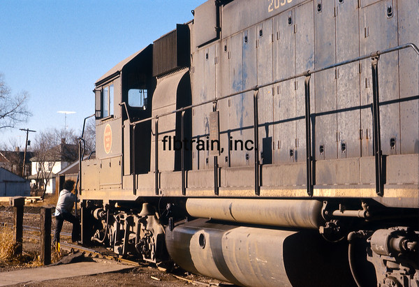 MP1976101573 - Missouri Pacific, Topeka, KS, 5-1978