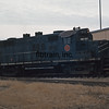 MP1975030001 - Missouri Pacific, Topeka, KS, 3/1975