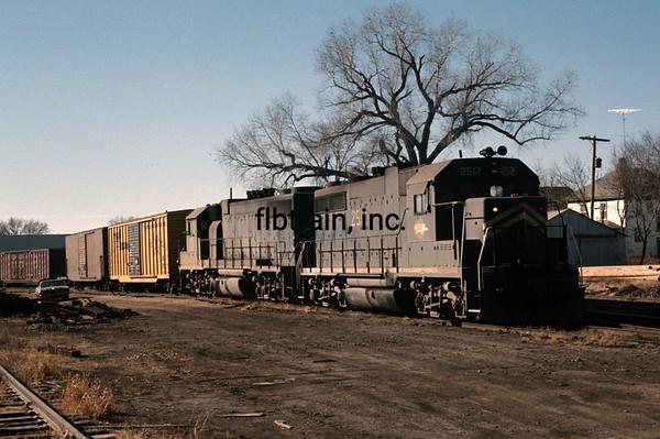 MP1975101515 - Missouri Pacific, Topeka, KS, 10/1976