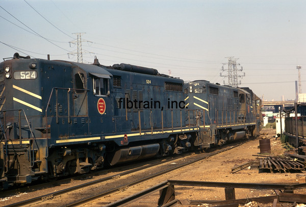 MP1969080040 - Missouri Pacific, St. Louis, MO, 8-1969