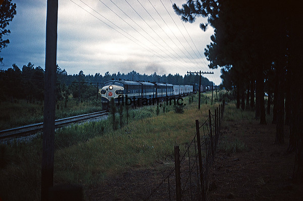 MP1960080001 - Missouri Pacific, East Texas, 8/1960