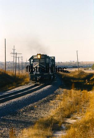 MP1975119500 - Missouri Pacific, Waco, TX, 11-1975