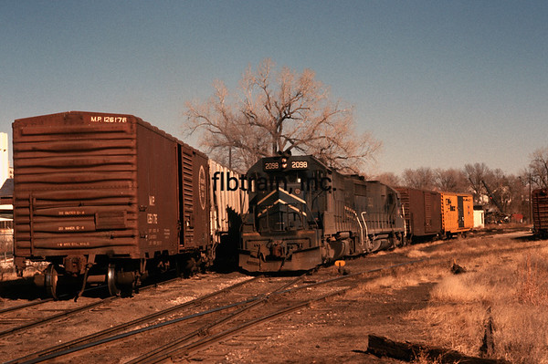 MP1976101520 - Missouri Pacific, Topeka, KS, 10/1976