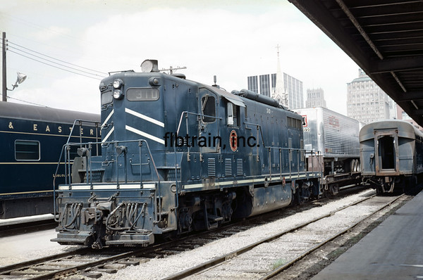 MP1964050126 - Missouri Pacific, Houston, TX, 5/1964