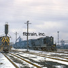 NW1966039912 - Norfolk & Western, Cleveland, OH, 3/1966