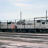 NS1968045121 - Norfolk Southern, Norfolk, VA, 8/1968
