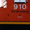 CN1988090007 - CN Narrow Gauge, St, John's Newfoundland, Canada, 9-1988