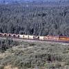 DMIR1995090009 - Duluth, MIssabe & Iron Range, Eveleth, MN, 9-1995