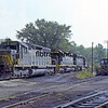 CRR1978090001 - Clinchfield RR, Erwin, TN, 9/1978