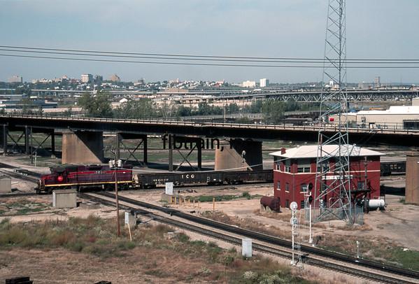 GWR1991100002 - Gateway Western, Kansas City, MO, 10-1991