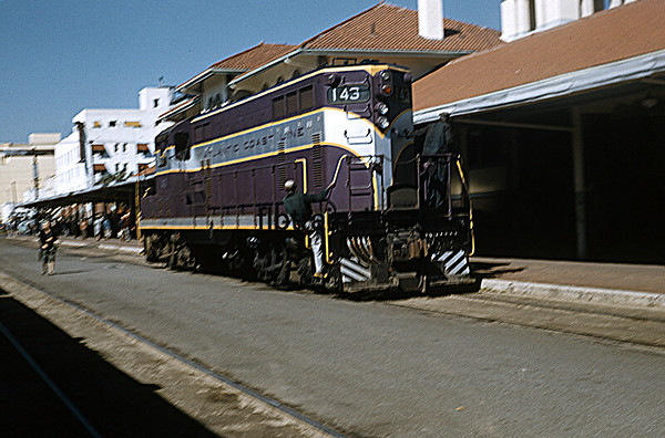 ACL1953020002 - Atlantic Coast Line, St. Petersburg, FL, 2/1953