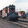 BAR1982090121 - Bangor & Aroostock, Bangor, ME, 9-1982