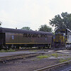 CRR1978090002 - Clinchfield RR, Erwin, TN, 9/1978