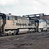 DH1973090005 - Delaware & Hudson, Binghampton, NY, 9/1973