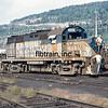 DH1973090004 - Delaware & Hudson, Binghampton, NY, 9/1973