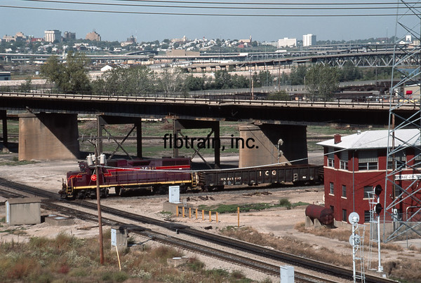 GWR1991100003 - Gateway Western, Kansas City, MO, 10-1991