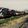 CN1988090009 - CN Narrow Gauge, St, John's Newfoundland, Canada, 9-1988