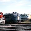 BAR1982090107 - Bangor & Aroostock, Bangor, ME, 9-1982