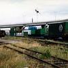 CN1988090008 - CN Narrow Gauge, St, John's Newfoundland, Canada, 9-1988
