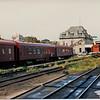 CN1988090002 - CN Narrow Gauge, St, John's Newfoundland, Canada, 9-1988