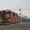 DMIR1995090034 - Duluth, MIssabe & Iron Range, Wolf, MN, 9-1995