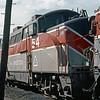 BAR1982090119 - Bangor & Aroostock, Bangor, ME, 9-1982