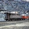 PRR1966040133 - Pennsylvania RR, Horseshoe Curve, PA, 4/1966
