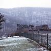 PRR1966040143 - Pennsylvania RR, Horseshoe Curve, PA, 4/1966