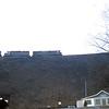 PRR1966040107 - Pennsylvania RR, Horseshoe Curve, PA, 4-1966