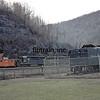 PRR1966040002 - Pennsylvania RR, Horseshoe Curve, PA, 4/1966