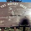 DRG1976070500 - Rio Grande, The Moffat Road, CO, 7/1976