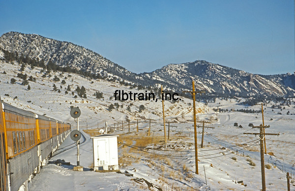 DRG1991010225 - Rio Grande, Denver, CO, 1/1991
