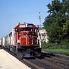 SL1989090008 - Soo Line, Rondout, IL, 9/1989