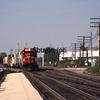 SL1989090005 - Soo Line, Rondout, IL, 9/1989