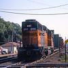 SL1989090016 - Soo Line, Rondout, IL, 9/1989