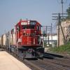 SL1989090007 - Soo Line, Rondout, IL, 9/1989