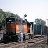 SL1989090017 - Soo Line, Rondout, IL, 9/1989