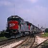 SP1987090022 - Southern Pacific, Baldwin, LA, 9/1987