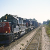 SP1995100003 - Southern Pacific, Bayou Sale, LA, 10/1995
