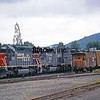 SP1993050521 - Southern Pacific, Roseburg, OR, 5/1993
