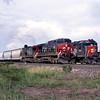 SP1996071019 - Southern Pacific, Dayton, TX, 7/1996