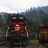 SP1993050531 - SP at Roseburg, OR, 5/1993