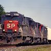 SP19960400325 - Southern Pacific, New Iberia, LA, 4/1996