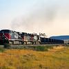 SP1996080080 - Southern Pacific, Castle Rock, CO, 8/1996