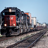 SP1996040042 - Southern Pacific, New Iberia, LA, 4/1996