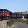 SP1995080016 - Southern Pacific, Bragdon, CO, 8/1995