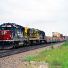 SP1996080017 - Southern Pacific, Newman, KS, 8/1996