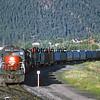 SP1994060009 - Southern Pacific, Palmer Lake, CO, 6/1994