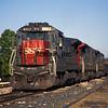 SP1996072009 - Southern Pacific, Lafayette, LA, 5/1996