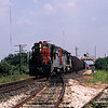 SP1987090017 - Southern Pacific, Baldwin, LA, 9/1987
